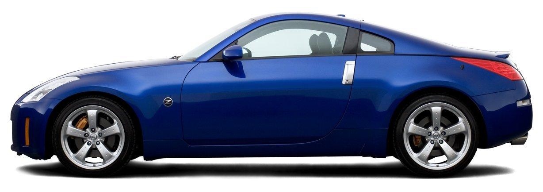 Amazon Com 2006 Nissan 350z Reviews Images And Specs Vehicles