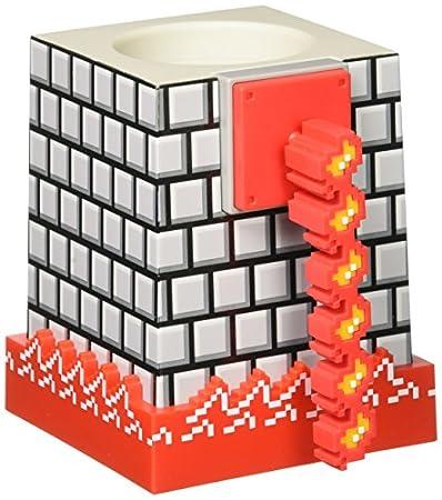 PDP Spinning Fire Bar Display - Nintendo Wii U