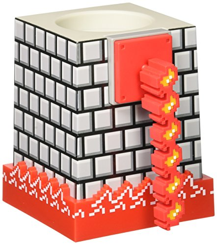 PDP Spinning Fire Bar Display - Wii SPINNING FIRE DISPLAY Edition