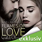 Flames of Love: Erik & Olivia | Gina L. Maxwell