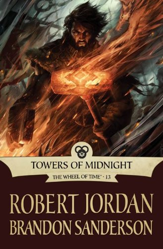 Amazon towers of midnight the wheel of time book 13 ebook towers of midnight the wheel of time book 13 by jordan robert fandeluxe PDF