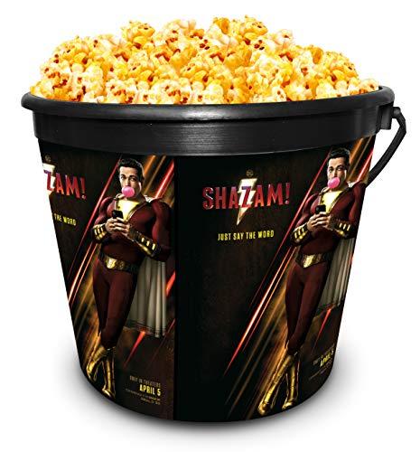 9 Movie Theater Exclusive 170 oz Popcorn Tub ()