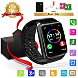 Smart Watch - Kindak (Casual - Black)