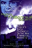 img - for Riding the Millennial Storm: Marc Faber's Path to Profit in the Financial Markets by Mani Kiran (1998-11-03) book / textbook / text book