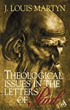 img - for Theological Issues in the Letters of Paul (Studies of the New Testament and Its World) book / textbook / text book