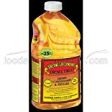 Warren Distribution Howes Lubricator Fuel Additive Diesel Treatment, 64 Ounce -- 6 per case.