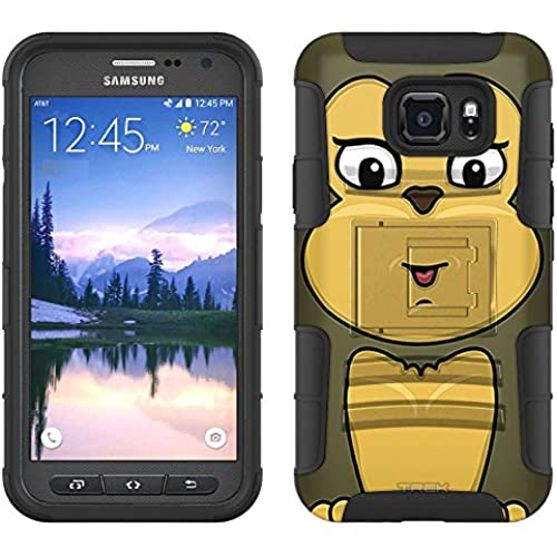 Samsung Galaxy S7 Active Armor Hybrid Case Monkey 2 Piece Case with Holster for Samsung Galaxy S7 Active Sales