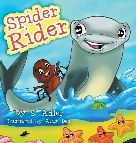 Download Spider Rider (Children Bedtime Story Picture Book) PDF