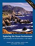 img - for Exploring the Ocean Environments: GIS Investigations for the Earth Sciences, ArcGIS Edition book / textbook / text book