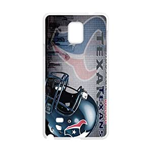 houston texans Phone Case for Samsung Galaxy Note4 Case