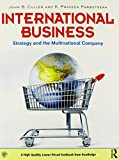 International Business 1st Edition