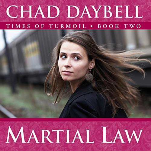 Pdf Science Fiction Martial Law: Times of Turmoil, Book Two