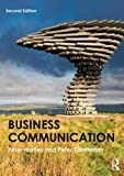 Business Communication, Hartley, Peter and Chatterton, Peter, 0415640288