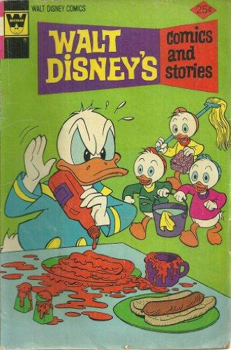 Walt Disney Comics and Stories #407 (407 Disney)