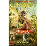 CONQUEST: The Dungeon Core Gambit Book One