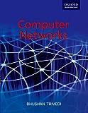 Computer Networks, Trivedi, Bhushan, 0198066775