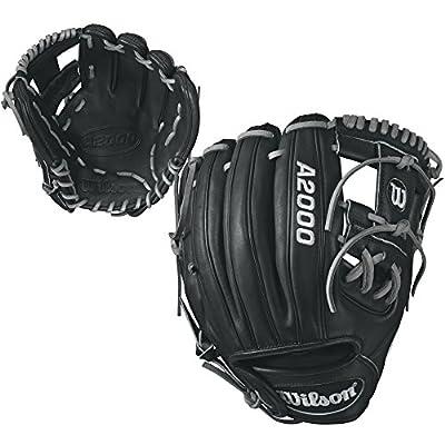 Wilson A2000 Pedroia Fit 11.5 Inch WTA20RB17 DP15 Baseball Glove
