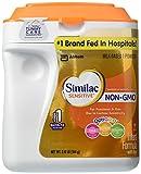 Similac Sensitive Non-GMO Baby Formula - Powder - 34 oz