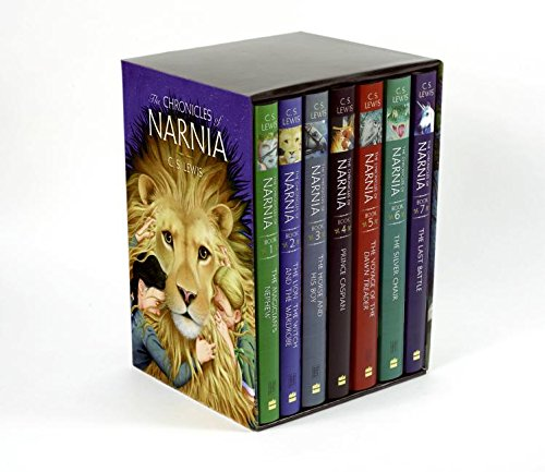 The Chronicles of Narnia (Box Set) from INGRAM INTERNATIONAL INC