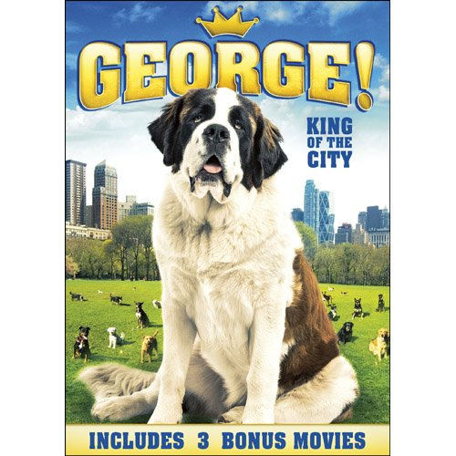 george-includes-3-bonus-movies