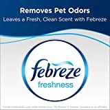 BISSELL Pet Multi-Surface Febreze Feshness for