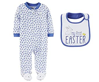 Amazon.com: Just One You by Carters Baby Boys My First ...