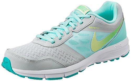 Wmns Nike verde Donna Msl Menta Air 4 Relentless Grigio H0Uqxnd0rw