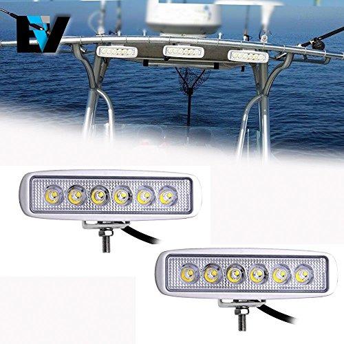 Marine Flood Light 24V in Florida - 5