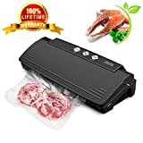 Vacuum Sealer Machine Food Saver Automatic Sealing System Preservation Storage