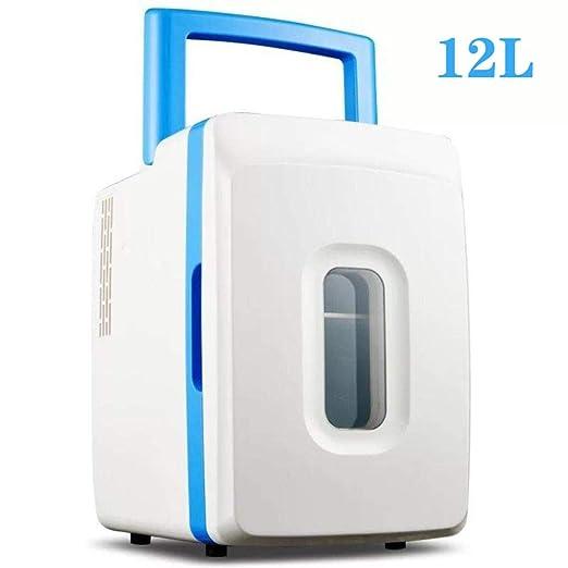 KEMN - Mini frigorífico congelador portátil termoeléctrico, 12 V ...