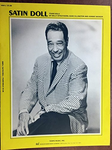 e Ellington) performed by Duke Ellington (pictured) ()