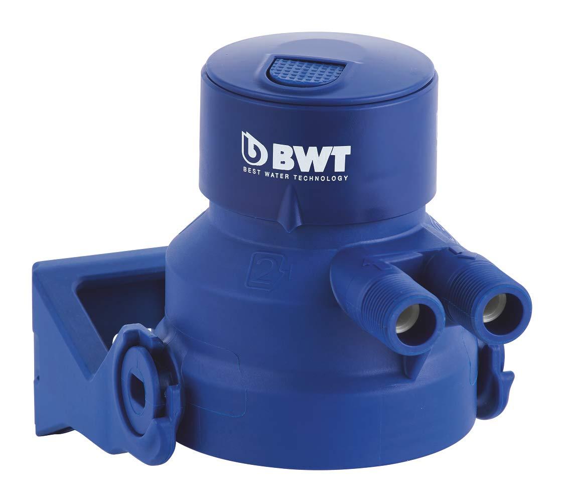 Grohe 64508001 T/ête filtrante Bleu