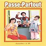 PASSE-PARTOUT V1 (Version française)