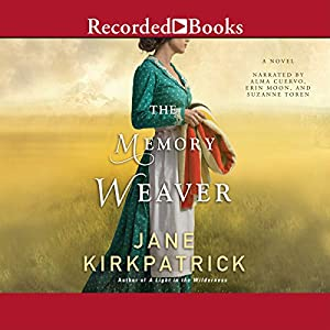 Memory Weaver Audiobook
