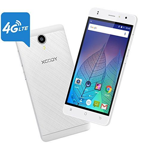 Xgody X200 Pro 5 Inch Unlocked 4G FDD-LTE Smartphone RAM 1GB