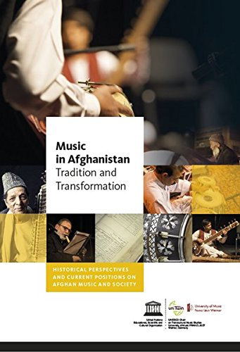 Music in Afghanistan - Tradition and Transformation: Philip Küppers