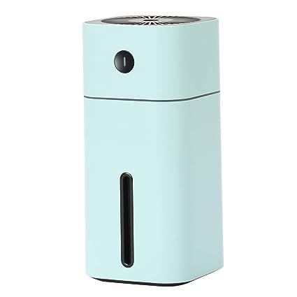 iTvanila Ultrasonic Humidifier,2.7L Cool Mist Humidifiers,Humidifers for Bed