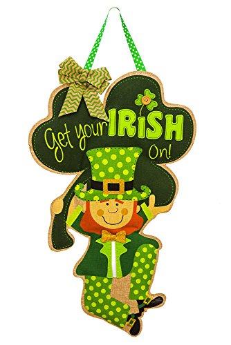 evergreen-get-your-irish-on-outdoor-safe-burlap-door-decor