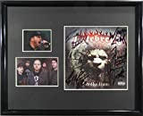 pics of lion - Signed Hatebreed Autographed For The Lions Cd Display w/pics