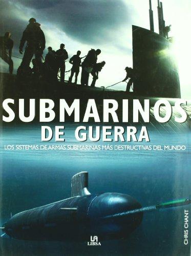 Descargar Libro Submarinos De Guerra Chris Chant
