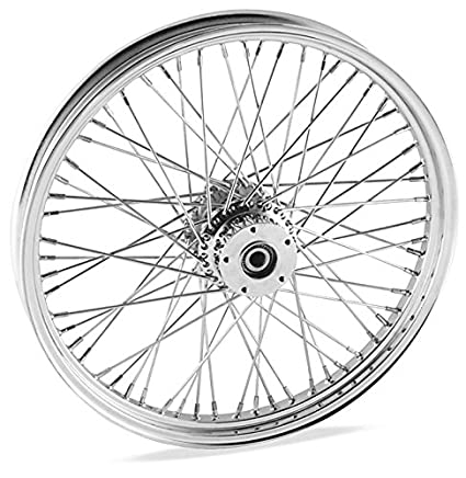amazon bikers choice 60 spoke wheel 16x3 5 hd fxst flst 00 07  bikers choice 60 spoke wheel 16x3 5 hd fxst flst 00 07
