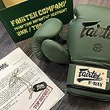Fairtex Muay Thai Boxing Gloves Limited Edition