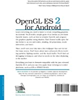 OpenGL ES 2 for Android: A Quick-Start Guide: Kevin