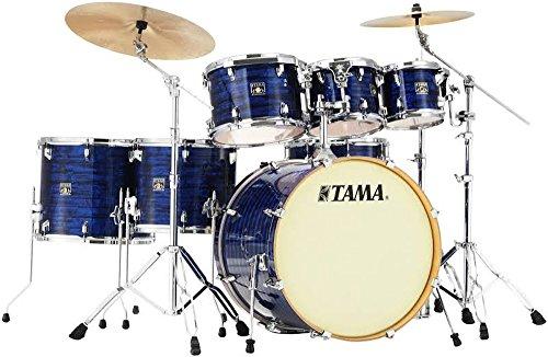 7 Piece Drum Shell - 8