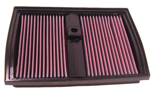 K&N 3320501 Replacement Panel Air Filter