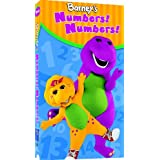 Fhe:Barney:Numbers Numbers Onl