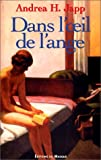 img - for Dans l' il de l'ange (French Edition) book / textbook / text book