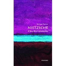 Nietzsche: A Very Short Introduction (Very Short Introductions)