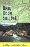 img - for Hiking the Big South Fork book / textbook / text book