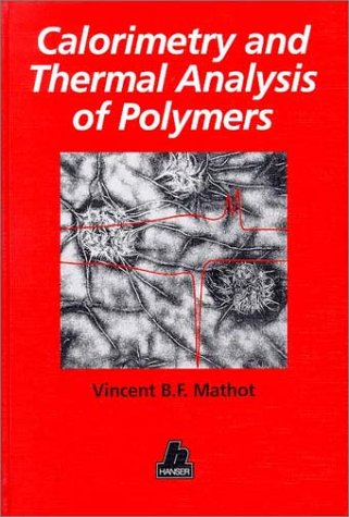 thermal analysis of polymers - 7